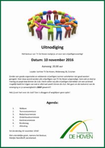 uitnodiging-vrijwilligersoverleg